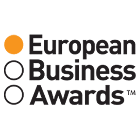 European Business Awards National Champion 2015