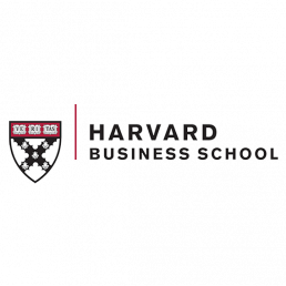 Harvard Business School Business Plan Contest Winner