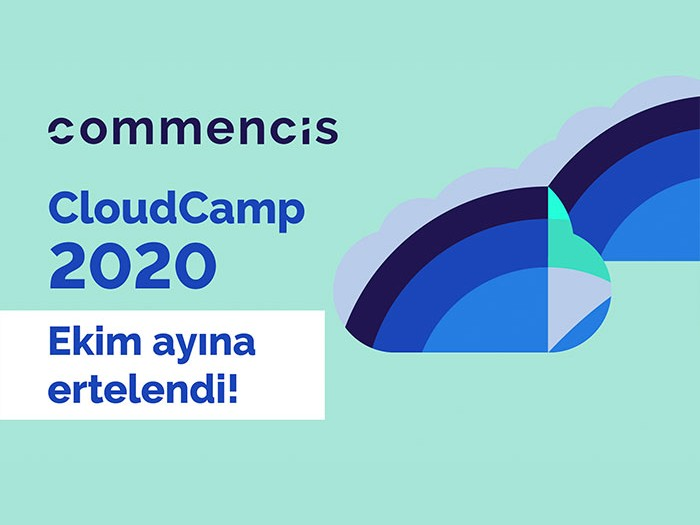 Commencis CloudCamp 2020