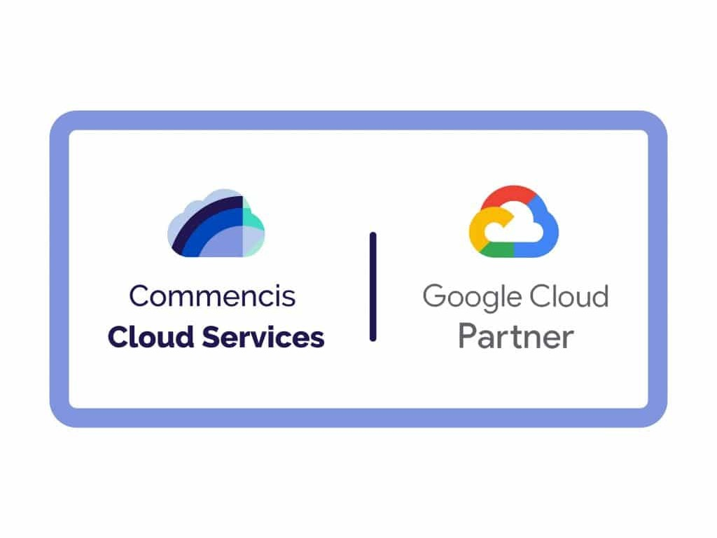 google cloud commencis