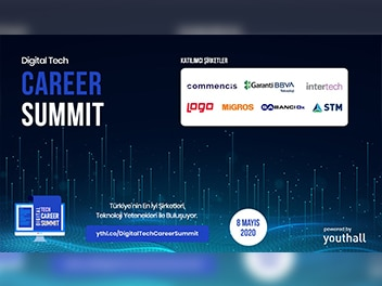 digital tech career summit