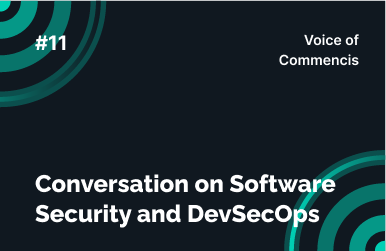 Conversation on Software Security and DevSecOps